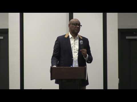Pastor Agu Irukwu (Session 5D) - RCCGNA Leadership Conference 2017