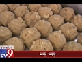 Fake Laddu at Tirumala Tirupati Devasthan
