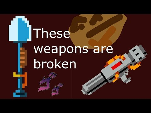 The paradox experience (Enter The Gungeon)