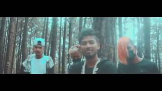 Lan Wenna Baa (ලං වෙන්න බෑ) - Ovi ft.Nish   Official Rap Music Video