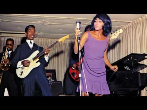 Ike & Tina Turner - A Fool In Love [HQ]