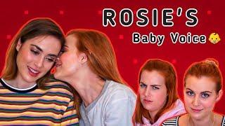 ROSIE'S BABY VOICE