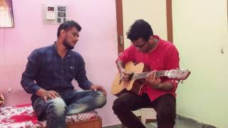 Download Hindi Video Songs - Naina | Dangal | Cyclone Band-Harsh Patel | Aamir khan | Arijit singh | accoustic cover |