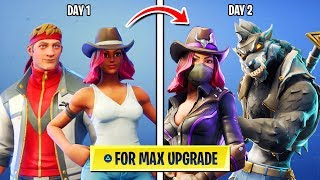 How to Level Up/Get XP FAST in Season 6! - MAX DIRE + CALAMITY INSTANTLY in Fortnite!