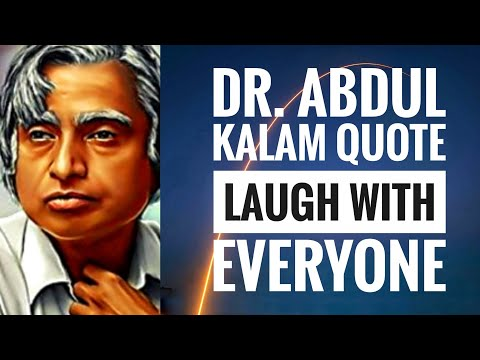 Motivational Quotes of Dr. APJ Abdul Kalam | Laugh with Everyone | WhatsApp Status | Vertical Video