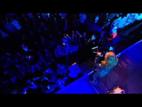 Dream Theater - Bridges in the Sky (Live at Luna Park)