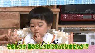 11月13日にテレビ西日本で放送された内容です。 「はぐはぐ」は、日々子...