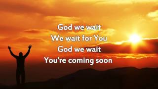 Even So Come - Chris Tomin,  Passion 2015 (Worship Song with Lyrics)