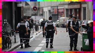 Prise d'otage à Paris: l'auteur interpellé, les otages sains et saufs