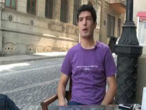 Azerbaijan 2011 - Age 20, 11 Youth