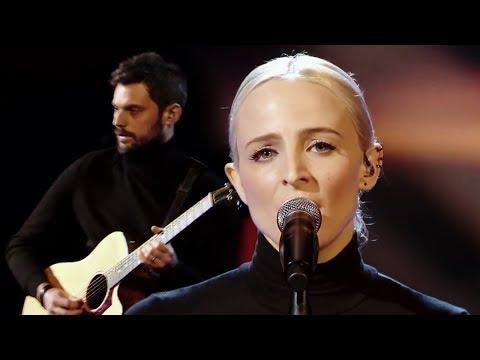 Madame Monsieur - Mercy (English translation) FRANCE Eurovision 2018