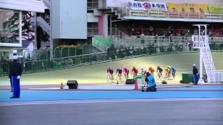 ヤンググランプリ2013レースレポート 谷麻紗美 動画 28