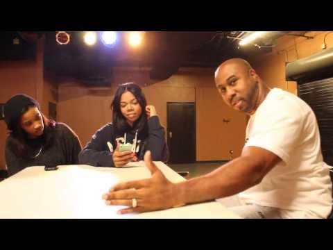 Is Gangsta Rap Why Black People Fail in Life?? | @AskDEHH w/Sophie