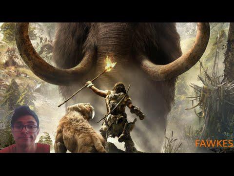 Far Cry Primal - #1 O Inicio