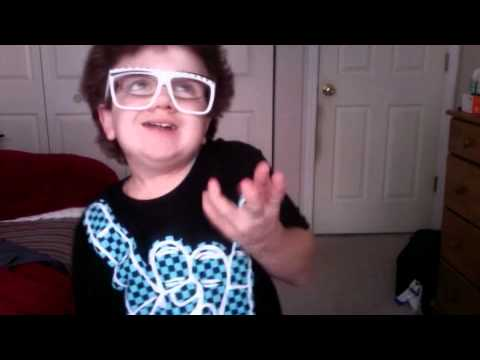 PartyRock Anthem (Keenan Cahill and LMFAO)