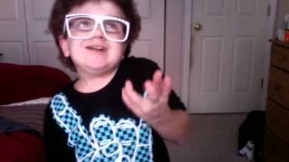PartyRock Anthem (Keenan Cahill and LMFAO) thumbnail
