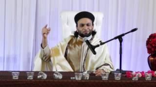 Ishq e Mustafa ﷺ keh Amali Tazakeh ᴴᴰ| Houston, USA | Pir Saqib Shaami Sahib | 2014
