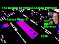 Download Access Virus A 2016 Return of Virtual Analog POWER! Synthesizer Synth Rik Marston EBM MP3 song and Music Video