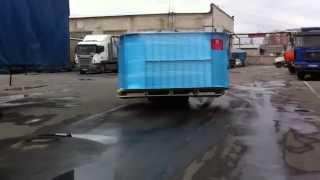 Бассейны и открытые ванны пластиковые из полипропилена тм POLEX PLAST(, 2014-04-24T10:42:45.000Z)