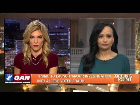 Liz Wheeler & Katrina Pierson Talk Trump's First 100 Days