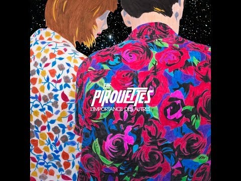 The Pirouettes - Dernier Métro
