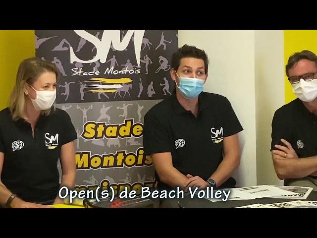 Stade Montois l'émission (Octobre2020)