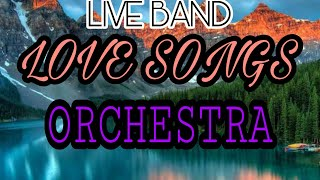 Live Band Love Songs Orchestra