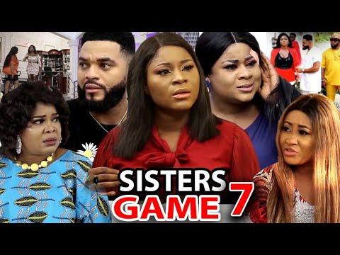 Download SISTERS GAME SEASON 7 - (New Hit Movie) Destiny Etiko 2020 Latest Nigerian Nollywood Movie Full HD