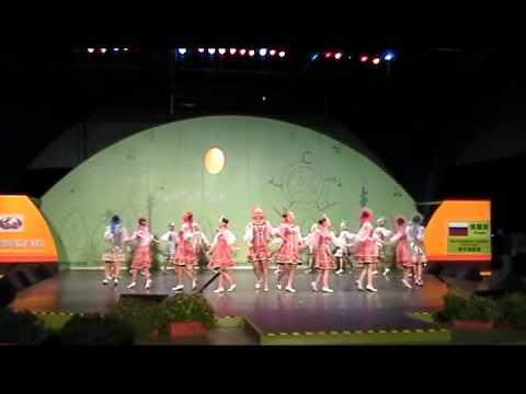 2011宜蘭國際童玩藝術節(璀璨之石)