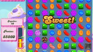 CANDY CRUSH SAGA LEVEL 1006