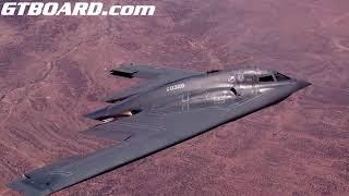 OT: BRUTAL Northrop Grumman B-2 Spirit Stealth Bomber Mid-air Refueling US Taxpayers Money AT WORK!
