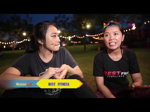 Taman Keren di Tangerang - Weekend Yuk eps Bersenang Senang di Tangerang