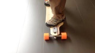 #03 A Good Excuse To Skate - Electric Skateboard Taipei [溜滑板的好藉口 - 電動滑板台北]