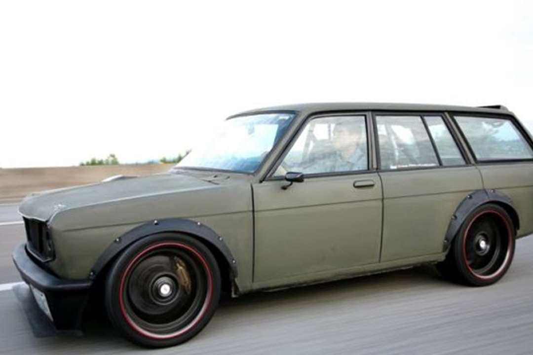 Колеса и шины автомобиля