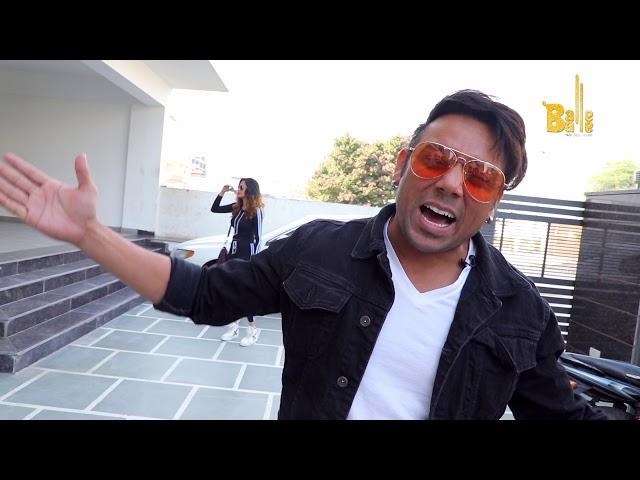 Unwanted Jagga Makes Fun Of BHINDA AUJLA| Balle Balle TV