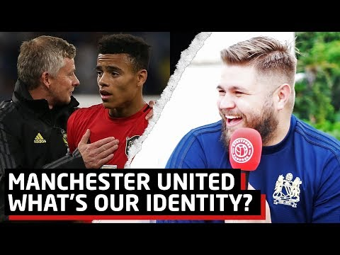Manchester United: What's Our Identity Under Solskjaer? | Joe Smith | Warm Down 🇸🇬