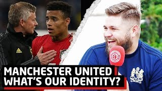 Manchester United: What's Our Identity Under Solskjaer?   Joe Smith   Warm Down 🇸🇬