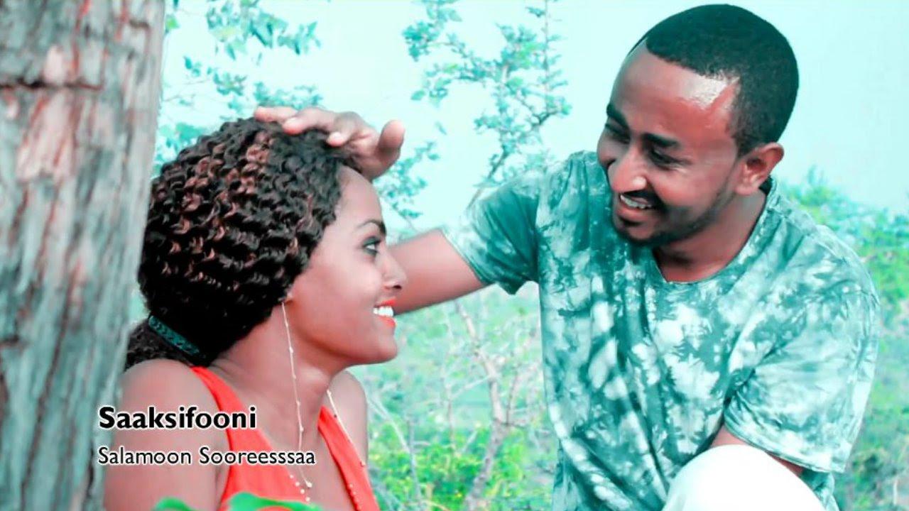 **NEW** Oromo/Oromia Music (2015) Bezu'alem Dessuu ~ Irqiffadhee