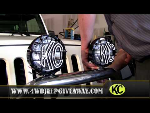 Jeep Lights Winner: Installing KC HiLites SlimLites - YouTube on jeep compass wiring diagram, jeep hurricane wiring diagram, jeep wrangler ac wiring diagram, dodge journey wiring diagram, jeep commander wiring diagram, jeep cj7 wiring diagram, suzuki sierra wiring diagram, jeep j20 wiring diagram, dodge viper wiring diagram, 1988 jeep wrangler wiring diagram, jeep cherokee wiring diagram, jeep patriot wiring diagram, jeep cj2a wiring diagram, 1997 jeep wrangler wiring diagram, jeep yj wiring diagram, accessories wiring diagram, jeep cj5 wiring diagram, jeep xj wiring diagram, jeep liberty wiring diagram, jeep wagoneer wiring diagram,