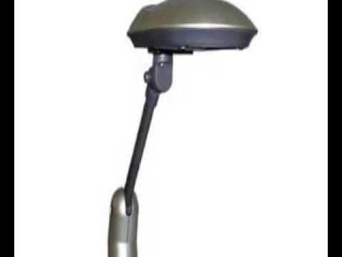 Sunlight Desk Lamp Natural Full Spectrum Sun Light Simulates