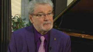Sir James Galway on Ibert's Flute Concerto