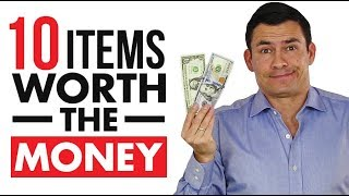 Do NOT Skimp On These Items | Going CHEAP Here = BAD IDEA
