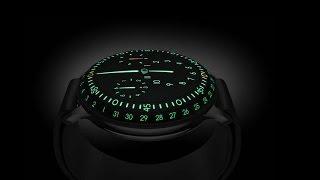Top 5 Unique smartwatches of 2017 (Addition)