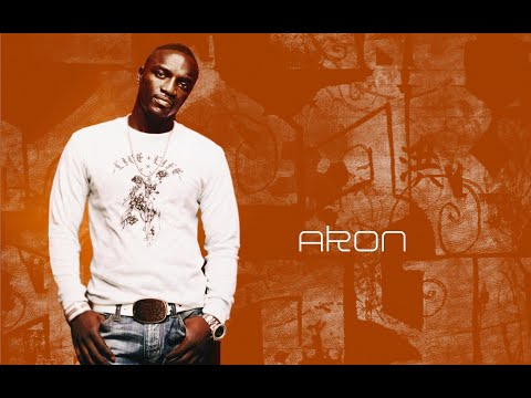 Akon Greatest Hits