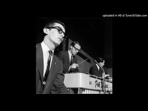 Cal Tjader - Les Feuilles Mortes (Autumn Leaves) (1955 Joseph Kosma/Yves Montand Cover)