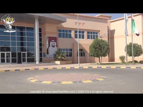 SeekTeachers - Emirates National School in Al Ain, UAE