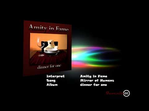 Amity in Fame - Mirror of Humans [Creative Commons]