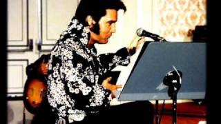 Elvis Presley - I washed my hands in muddy water (rehearsals)