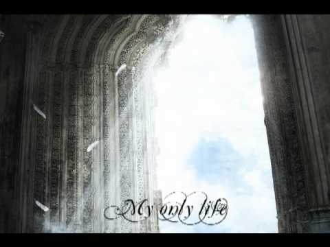 October~Evanescence (lyrics)