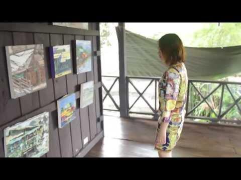 Thailand ARTIST'S - HOUSE